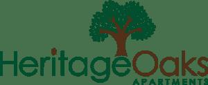 Heritage Oaks Apartments logo