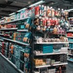 Bel-Air Grocery Store
