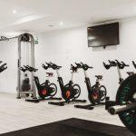 California Family Fitness Center
